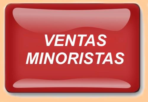 Ventas minoristas